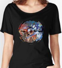 Groudon VS Kyogre - Primal Hoenn Battle Women's Relaxed Fit T-Shirt