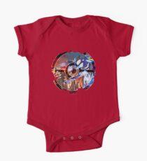 Groudon VS Kyogre - Primal Hoenn Battle Kids Clothes
