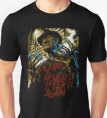Freddy Krueger - Nightmare on Elm Street Unisex T-Shirt