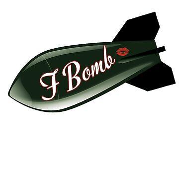 F bomb by nightjoy
