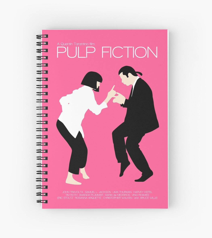 Pulp Fiction Jack Rabbit Slim S Restaurant Dance Scene Unique