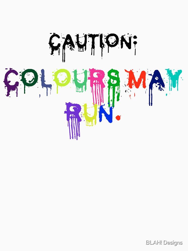 Caution by rsmac