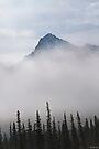 Ex Coelis Mountain  by Alex Preiss