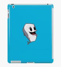 Zed The Dolphin iPad Case/Skin