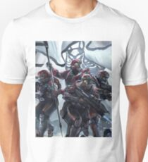 Halo - For Victory Unisex T-Shirt