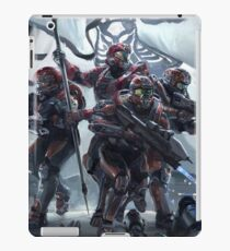 Halo - For Victory iPad Case/Skin