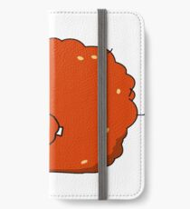 Meatwad iPhone Wallet