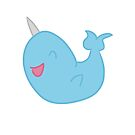 Narwhal by schlarr
