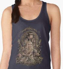 The Great Conjunction Women's Tank Top