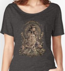 The Great Conjunction Women's Relaxed Fit T-Shirt