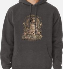 The Great Conjunction Pullover Hoodie