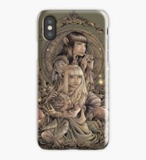 The Great Conjunction iPhone Case/Skin