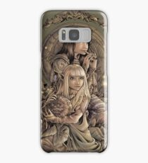The Great Conjunction Samsung Galaxy Case/Skin