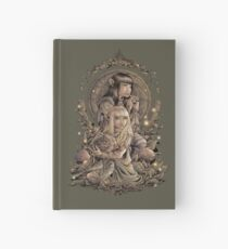 The Great Conjunction Hardcover Journal