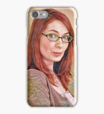 All Hail the Queen iPhone Case/Skin
