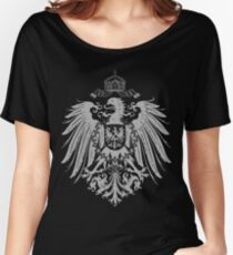 Eagle of German Empire Women's Relaxed Fit T-Shirt