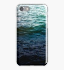 West lake waves iPhone Case/Skin