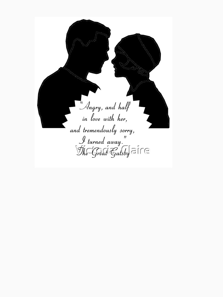 Gatsby Quotes About Love  Wonderful The Great Gatsby By F