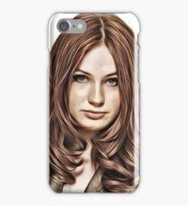 Karen G iPhone Case/Skin