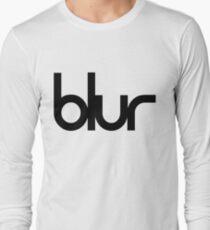 Blur Logo T-Shirt