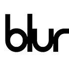 Blur Logo by Mcfaffee