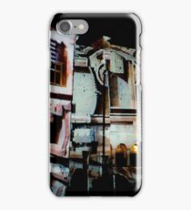 Roman history, ancient Rome, architecture, walls, structures iPhone Case/Skin