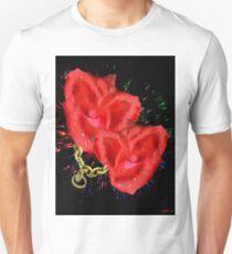 VALENTINE'S PROMISES Unisex T-Shirt
