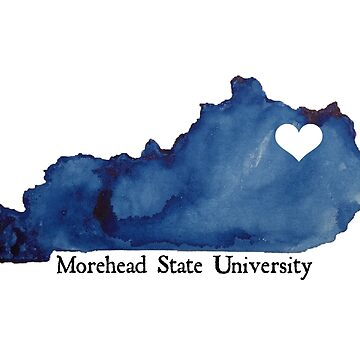 Universidad Estatal de Morehead de ArtByKE