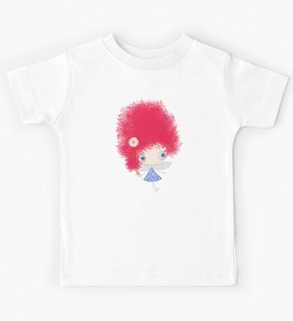 Freya the Fairy Kids Clothes