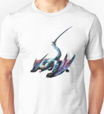 Nargacuga - Monster Hunter Unisex T-Shirt