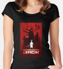 Jack Women's Fitted Scoop T-Shirt