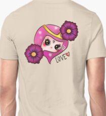 Shine Gum Princess  Unisex T-Shirt