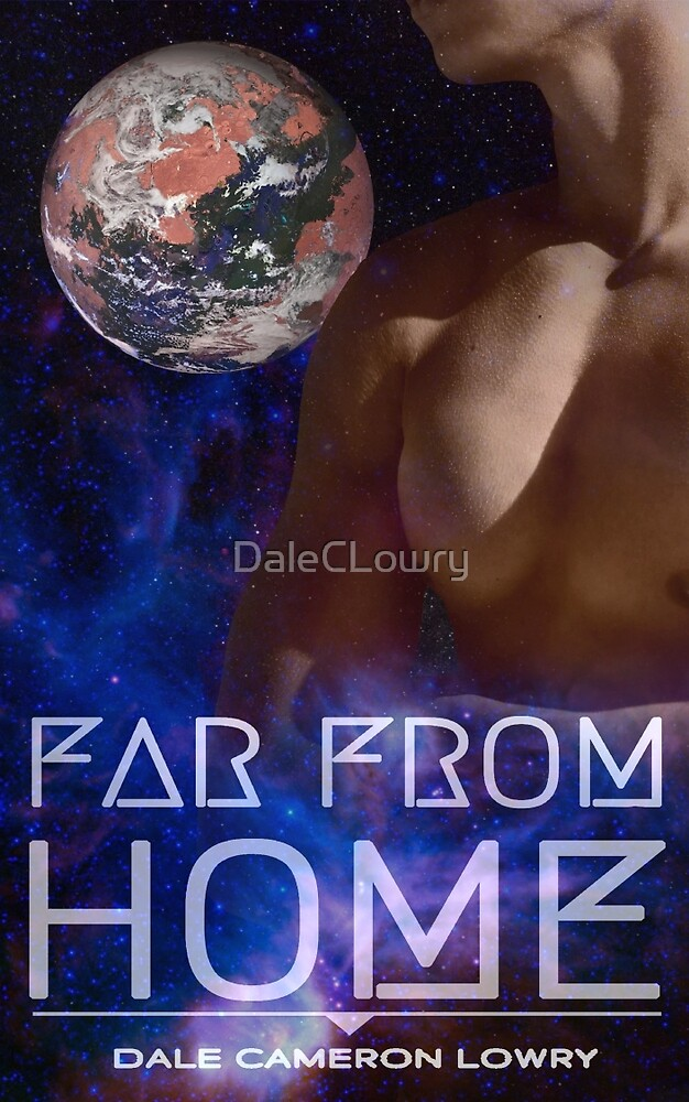 Far From Home by DaleCLowry
