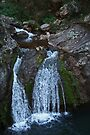 Waterfall by Evita