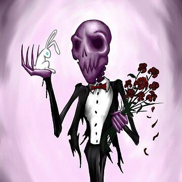 Be My Valentine by artoftheabyss