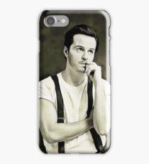 Toon Andrew iPhone Case/Skin