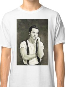 Toon Andrew Classic T-Shirt