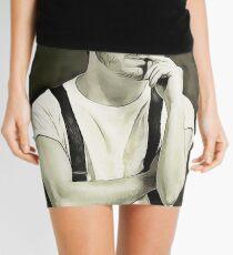 Toon Andrew Mini Skirt