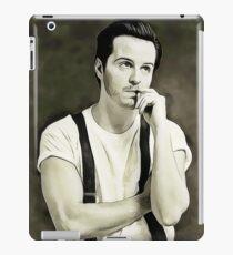 Toon Andrew iPad Case/Skin