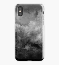 the storm iPhone Case/Skin