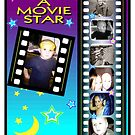 Hunter's a movie star by Desiree King
