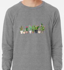 Kaktus Leichter Pullover