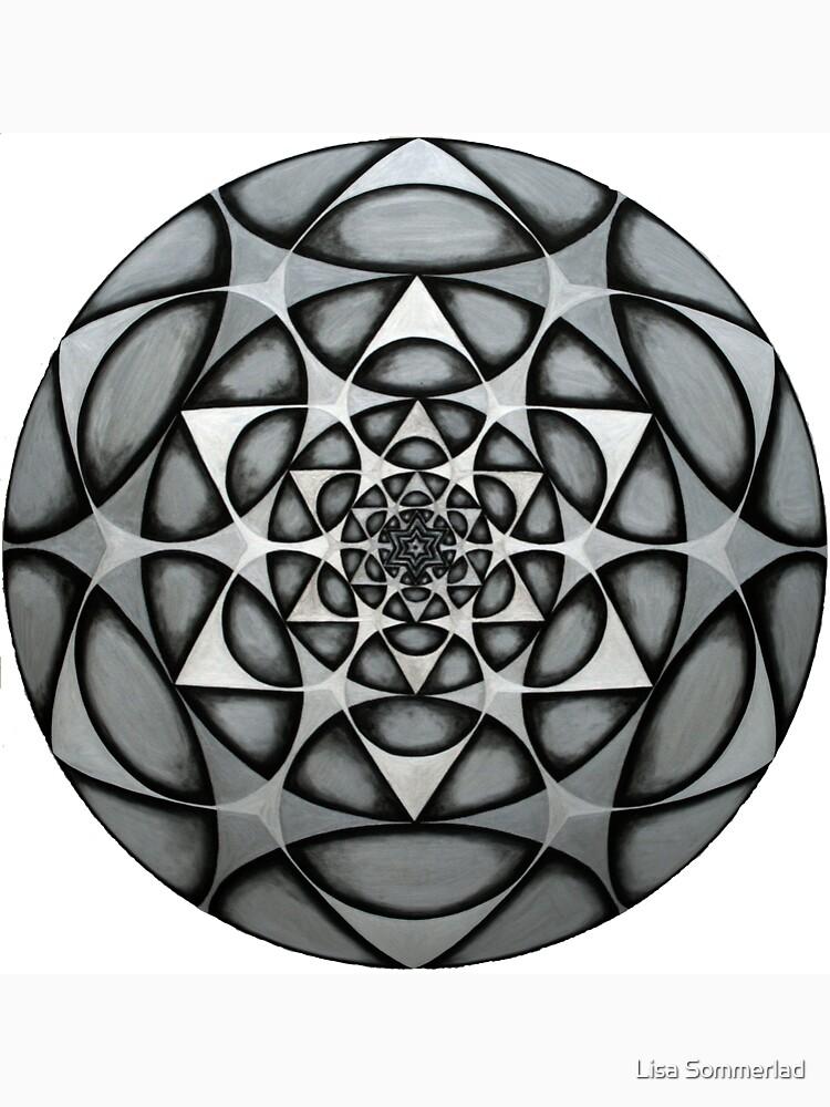 Matrix of Earth Star  by lisasomm