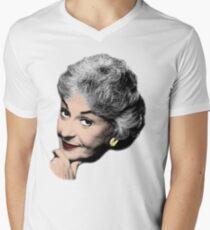 Bea Arthur - Pop Art Design T-Shirt