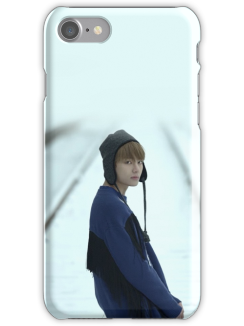 Quot Bts Spring Day V Taehyung Quot Iphone Cases Amp Skins By