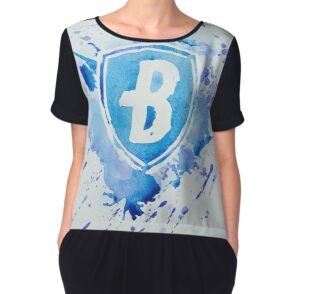Women's Chiffon Top