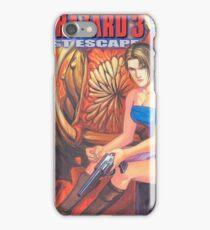 jill iPhone Case/Skin