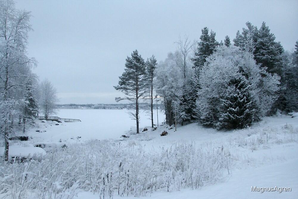 Ostersund, Sweden by MagnusAgren
