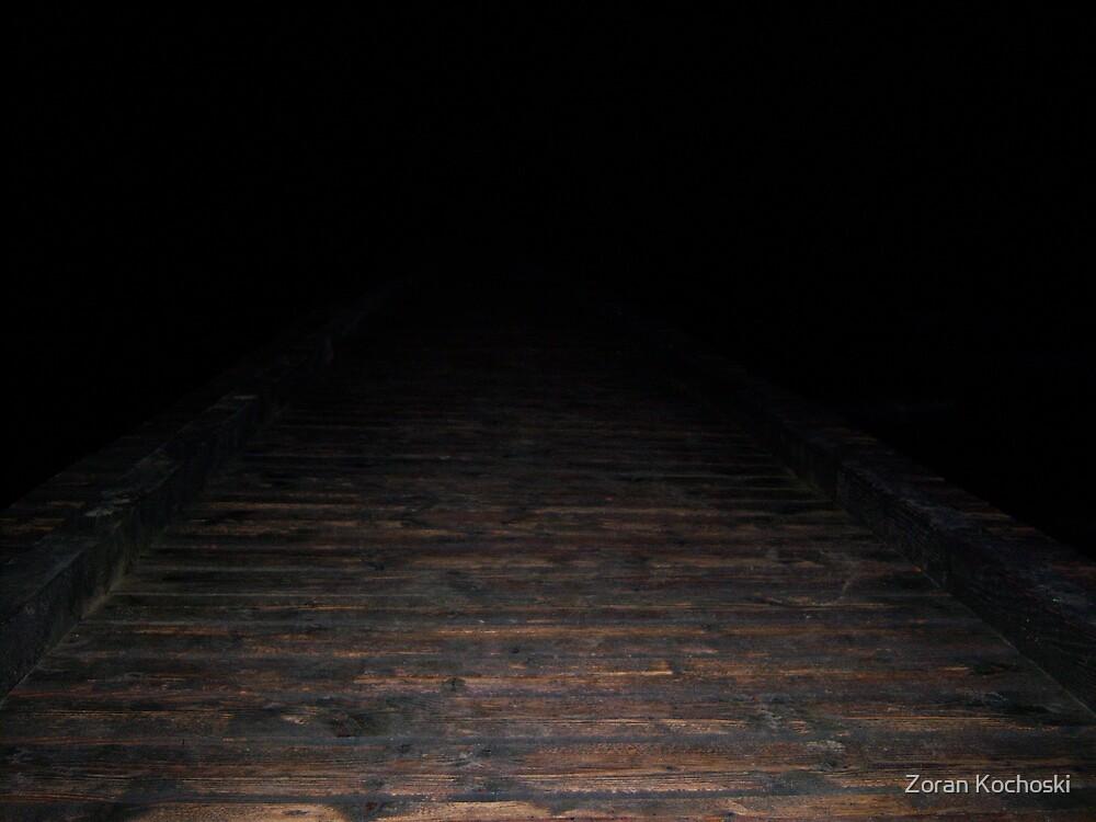 Bridge... by Zoran Kochoski