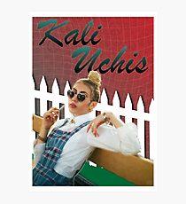 KALI UCHIS Photographic Print